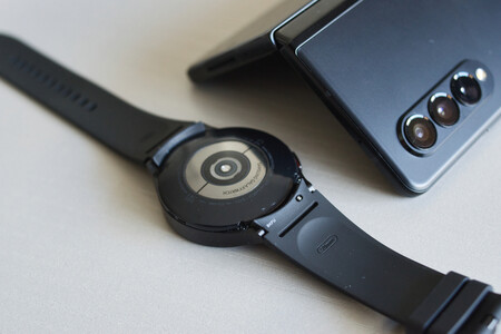 Samsung Galazy Watch 4 8