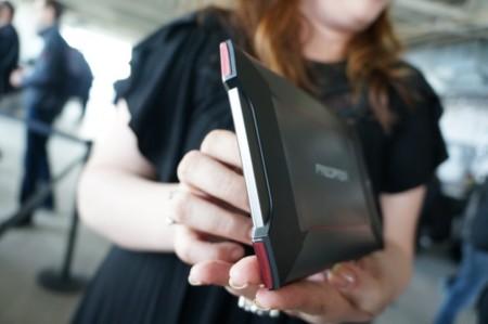 Acer Predator Tablet Gaming Diseno