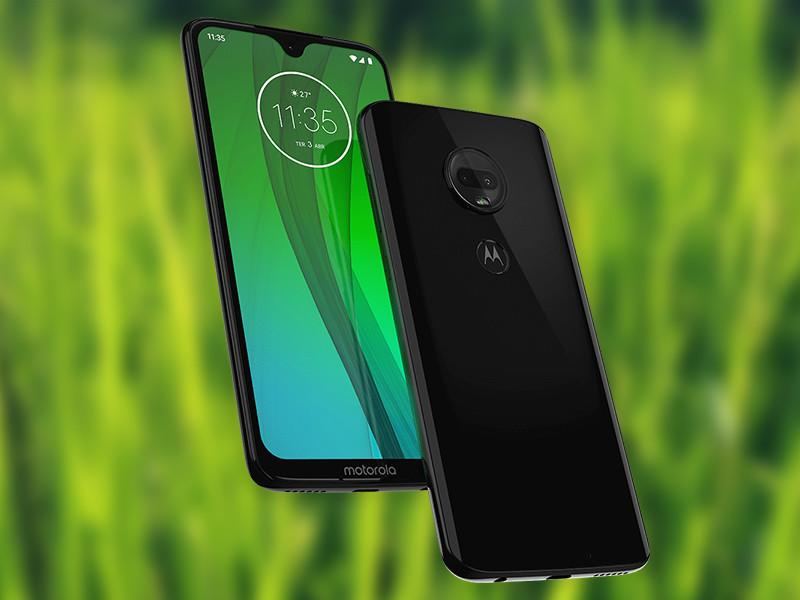 Motorola Moto G7, comparativa: de este metodo queda contra el Xiaomi Mi A2, Huawei® P Smart 2019 y resto de grado media