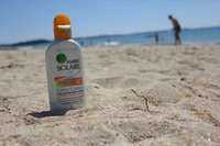 ¿Cremas de protección solar? ¡Mejor las del súper! desde Bebés y más ACTUALIZADO