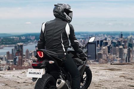 Suzuki Gsx R300 2018 4