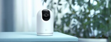 Mi 360° Home Security Camera 2K Pro y Mi Outdook Camera: Xiaomi renueva su seguridad a fondo