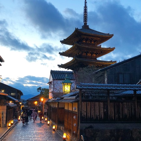 Qué visitar en un viaje relámpago a Kyoto, mis recomendaciones