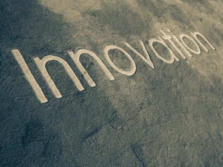Innovación Apple