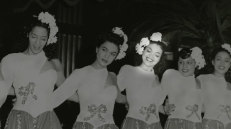 Alice Barker Danse 1