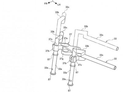 Honda Patente Posicion Conduccion 2
