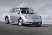 El nuevo Volkswagen Beetle irá a Detroit
