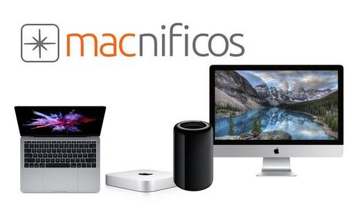 Macnificos también tiene rebajas para los Mac: 11 ofertas si quieres un ordenador de Apple