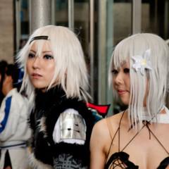 Foto 121 de 130 de la galería cosplay-tgs-2011 en Vida Extra