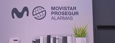 Movistar Prosegur Alarmas: nuevo servicio de seguridad disponible para no clientes sin cuota de alta ni permanencia