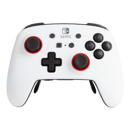 Ya te puedes hacer con Fusion Pro Wireless, el mando élite para Nintendo Switch de PowerA