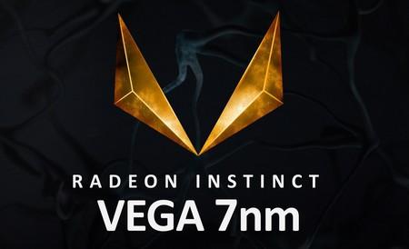 La primera GPU de 7nm en el mundo es oficial: es una AMD Radeon Vega y llegará este 2018