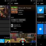 Microsoft lanza una actualización que corrige los fallos en la Tienda de Windows y la traduce al castellano