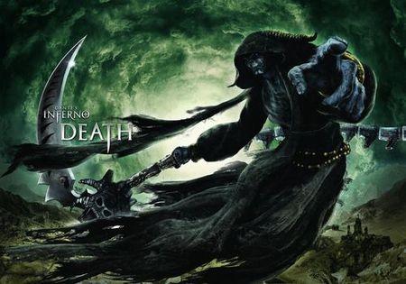 'Dante's Inferno' verá su demo en diciembre