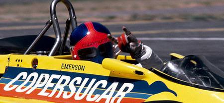 Cascos F1