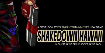 Retro City Rampage tendrá secuela y aquí los primeros detalles de Shakedown Hawaii