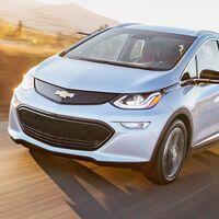 General Motors frenará la producción del Bolt por dos semanas: una parálisis que le sigue al retiro de unidades por riesgo de incendio
