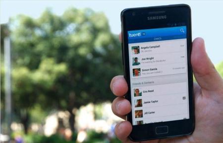 Tuenti lanza su propio Whatsapp, Tuenti Social Messenger