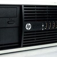 ¿Un ordenador barato para la vuelta al cole? El más vendido de Amazon es este sobremesa HP Elite y hoy te lo llevas por menos de 150 euros