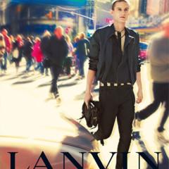 Foto 3 de 5 de la galería campana-de-lanvin-para-esta-primavera-verano-2011 en Trendencias Hombre