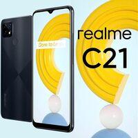 Si buscas smartphone económico, no vas a encontrar nada más barato que este Realme C21: Amazon te lo deja en 89 euros