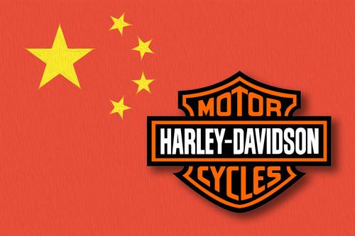 ¿Quién es Qianjiang, el nuevo socio de Harley-Davidson para entrar en el mercado chino?