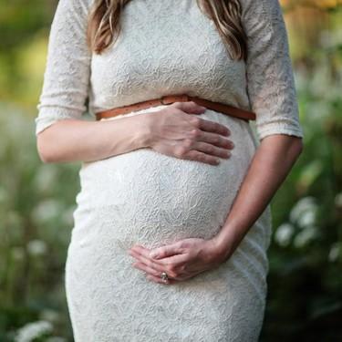 """""""Por favor, no me toques la barriga"""", por qué no debes tocar a una embarazada sin su consentimiento"""