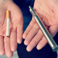 Los cigarrillos electrónicos no son la panacea: esto es lo que los científicos están encontrando en varios de ellos