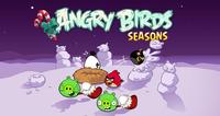 Angry Birds Seasons también llega a Windows Phone 7