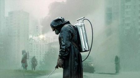 Globos de Oro 2020: 'Chernobyl' es la mejor miniserie o película hecha para televisión