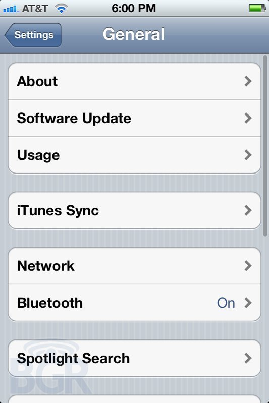 Foto de iOS 5 (15/35)