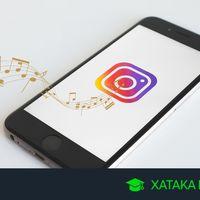Cómo crear Historias de Instagram con letras de canciones