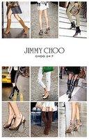 Jimmy Choo abre nuevas boutiques