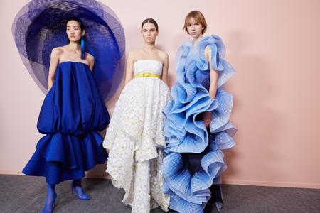 Las nueve colecciones clave de la Primavera-Verano 2020 que nos ha dejado la Semana de la Moda de la Alta Costura de París