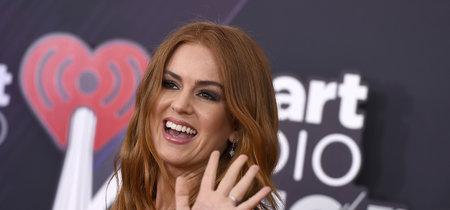 La alfombra roja de los iHeartRadio Music Awards: la más brilli-brilli de todas las red carpets