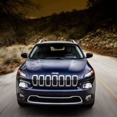 Foto 1 de 4 de la galería 2014-jeep-cherokee-1 en Motorpasión