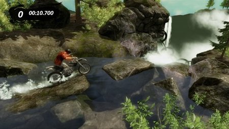 'Trials Evolution': primeros vídeos con gameplay