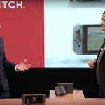 Nintendo nos sorprende y nos deja ver una Switch en directo en un Late Show: Jimmy Fallon jugando a Zelda