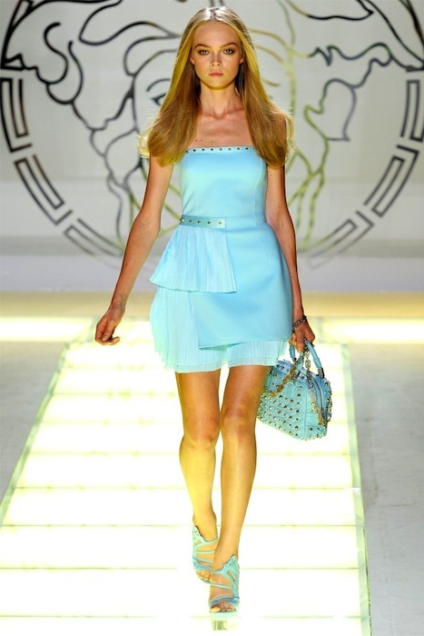 Foto de Versace Primavera-Verano 2012 (25/44)