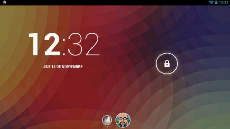 Un repaso a las nuevas opciones multiusuario de Android 4.2