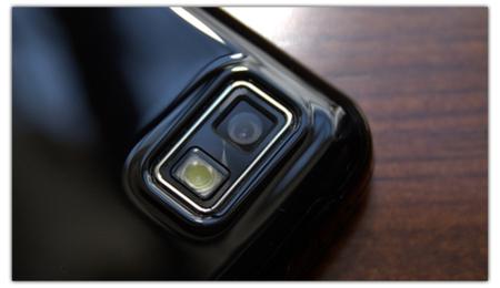 Samsung i7500 Galaxy, análisis (segunda parte)