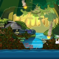 Foto 1 de 18 de la galería 061010-worms-battle-islands en Vida Extra