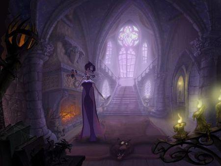 'A Vampyre Story': ya está disponible para descarga su demo