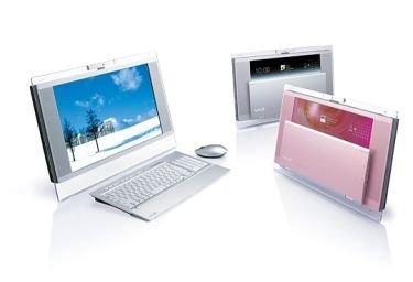 Los Sony VAIO serie L y H aumentan sus prestaciones