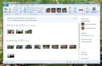 A fondo: Nuevo Windows Live Photo Gallery, con reconocimiento de rostros, Ribbon y Photo Fuse