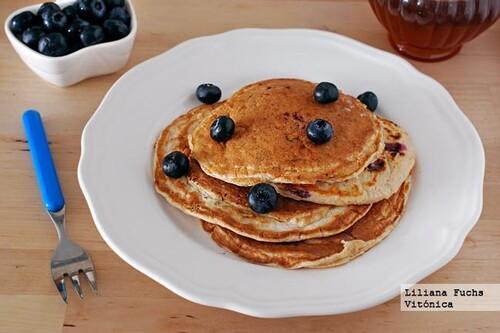 Seis recetas fitness con cinco o menos ingredientes cada una para incluir en tu dieta