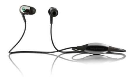 Sony Ericsson MH907, controla tu móvil con la oreja