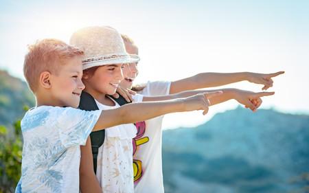 Los 17 campamentos de verano más originales para que los niños disfruten del verano de su vida