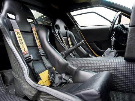 Recordando al Bugatti EB110