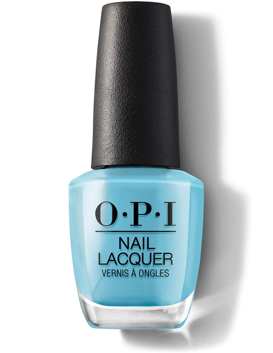 OPI Cant Find My Czechbook